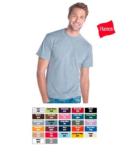 T-Shirt H5131